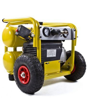 Compresor de aire electrico de 2 5cv y 198 litros - Ofertas de compresores de aire ...
