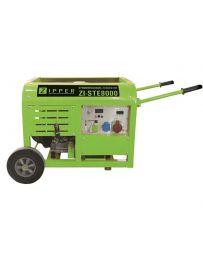 Generador eléctrico Zipper STE8000 10KW trifásico
