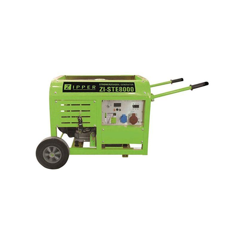 Generadores el ctricos monof sicos venta al mejor precio - Precios generadores electricos ...