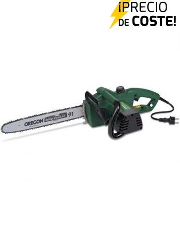 Motosierra a batería 2200 W