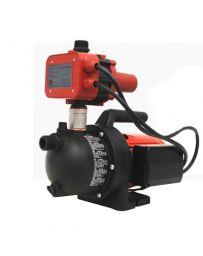 Electrobomba autoaspirante 600w 2400 (l/h)     bomba agua