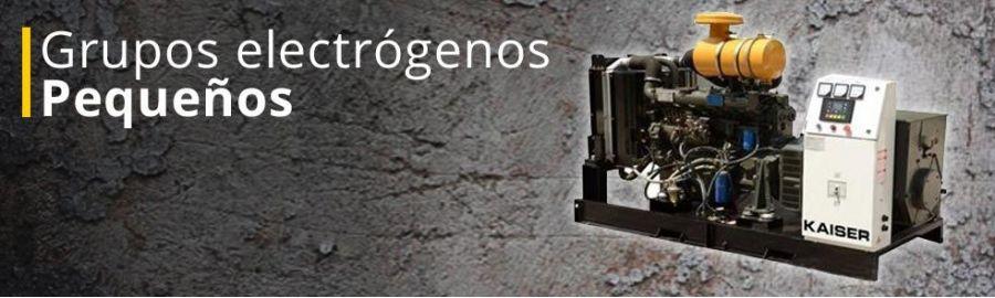 Venta grupos electr genos peque os liquidaci n octubre 2017 - Grupos electrogenos pequenos ...