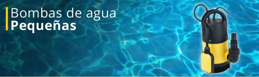 Otras categor as maquinaria for Bombas para piscinas pequenas