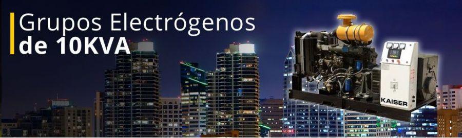 grupos electrogenos de 10kva baratos
