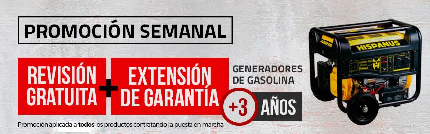 Venta de generadores de gasolina ofertas septiembre 2017 - Generadores electricos de gasolina ...